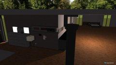 Raumgestaltung geregr in der Kategorie Veranstaltungshalle