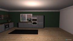Raumgestaltung green in der Kategorie Veranstaltungshalle