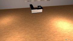 Raumgestaltung Groundfloor in der Kategorie Veranstaltungshalle