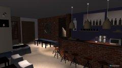 Raumgestaltung Grundrissvorlage L-Form in der Kategorie Veranstaltungshalle