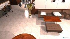 Raumgestaltung HOTEL3 in der Kategorie Veranstaltungshalle