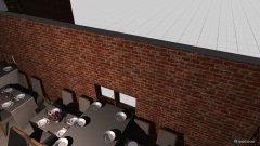 Raumgestaltung hotSpot in der Kategorie Veranstaltungshalle