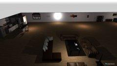 Raumgestaltung iron man 3 in der Kategorie Veranstaltungshalle