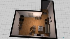 Raumgestaltung Julian Silvester in der Kategorie Veranstaltungshalle