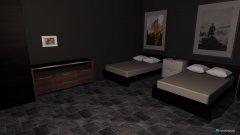 Raumgestaltung JUSTIN SHEINY in der Kategorie Veranstaltungshalle