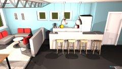 Raumgestaltung Juzi  in der Kategorie Veranstaltungshalle