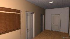 Raumgestaltung käytävä in der Kategorie Veranstaltungshalle