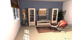 Raumgestaltung komoda 1 in der Kategorie Veranstaltungshalle