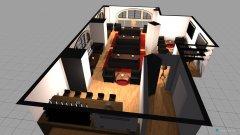 Raumgestaltung Kugelgasse 3 - Neu in der Kategorie Veranstaltungshalle