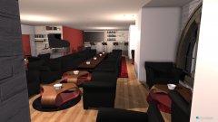 Raumgestaltung Kugelgasse 3 in der Kategorie Veranstaltungshalle