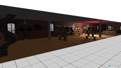 Raumgestaltung kulturzentrum in der Kategorie Veranstaltungshalle