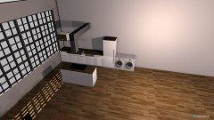 Raumgestaltung Loft in der Kategorie Veranstaltungshalle
