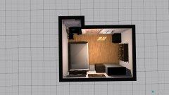 Hemnes kommode mit 6 schubladen einrichten planen in 3d for 3d raumgestaltung ikea