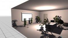 Raumgestaltung Mach dich verwandt in der Kategorie Veranstaltungshalle