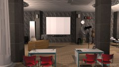 Raumgestaltung mates 3 in der Kategorie Veranstaltungshalle