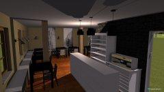 Raumgestaltung Max Ramota in der Kategorie Veranstaltungshalle