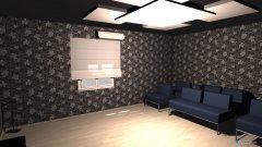 Raumgestaltung Mr.Qais in der Kategorie Veranstaltungshalle