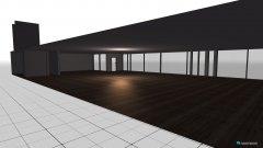 Raumgestaltung München Grundriss in der Kategorie Veranstaltungshalle