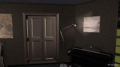 Raumgestaltung Music Room in der Kategorie Veranstaltungshalle