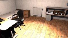 Raumgestaltung My Room in der Kategorie Veranstaltungshalle
