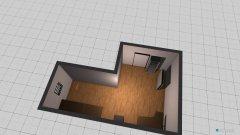Raumgestaltung Neuer Gaming Raum in der Kategorie Veranstaltungshalle