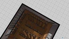 Raumgestaltung Nibelungenhalle in der Kategorie Veranstaltungshalle