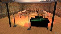 Raumgestaltung party in der Kategorie Veranstaltungshalle