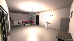 Raumgestaltung Partyraum in der Kategorie Veranstaltungshalle