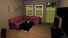 Raumgestaltung Pokój in der Kategorie Veranstaltungshalle