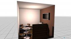 Raumgestaltung PPR_messestand  in der Kategorie Veranstaltungshalle