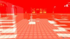 Raumgestaltung PRESTIGE BARBER & SALON in der Kategorie Veranstaltungshalle