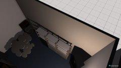 Raumgestaltung Proberaum Different Inside - Favorite Enemy in der Kategorie Veranstaltungshalle