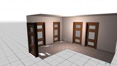 Raumgestaltung Przed in der Kategorie Veranstaltungshalle
