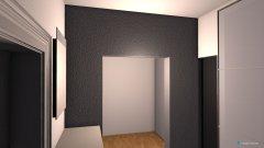 Raumgestaltung przedpokoj in der Kategorie Veranstaltungshalle