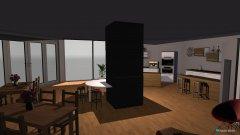 Raumgestaltung raum2 in der Kategorie Veranstaltungshalle