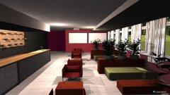 Raumgestaltung relax in der Kategorie Veranstaltungshalle