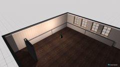Raumgestaltung Restaurant in der Kategorie Veranstaltungshalle