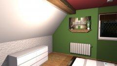 Raumgestaltung ruheraum in der Kategorie Veranstaltungshalle