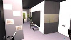 Raumgestaltung Salon Iubi in der Kategorie Veranstaltungshalle