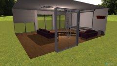 Raumgestaltung SALON in der Kategorie Veranstaltungshalle
