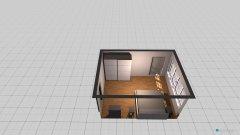 Raumgestaltung schlafzimmer in der Kategorie Veranstaltungshalle