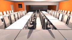 Raumgestaltung Schützenheim_2 in der Kategorie Veranstaltungshalle