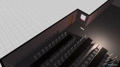 Raumgestaltung Schützenheim in der Kategorie Veranstaltungshalle