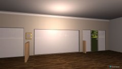 Raumgestaltung Scrummmy in der Kategorie Veranstaltungshalle