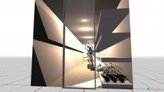 Raumgestaltung Showroom1 in der Kategorie Veranstaltungshalle