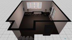Raumgestaltung Silvester Edith Raum 1 in der Kategorie Veranstaltungshalle