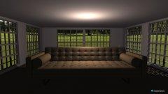 Raumgestaltung Sitting Room in der Kategorie Veranstaltungshalle