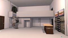 Raumgestaltung squash_2 in der Kategorie Veranstaltungshalle