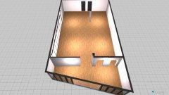 Raumgestaltung Studio in der Kategorie Veranstaltungshalle