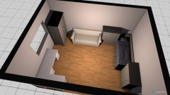 Raumgestaltung Szoba in der Kategorie Veranstaltungshalle